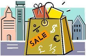 Large sales
